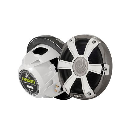 "Serie Signature 6.5"" 230 Watt Parlantes Chrome Sports"